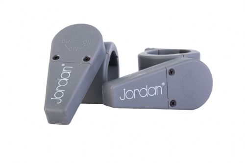 Jordan Studio Barbell Clamp Collar 30mm (Pair)